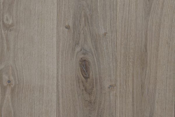 Šukuota ąžuolinė parketlentė Rustic, 12 x 180 x 1200 mm