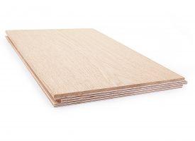 (Ąžuolinės grindys) Parketlentė, 190 x 16-21 mm
