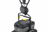 Terasų ir grindų plovimo mašina