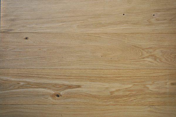 (Ąžuolinės grindys) Parketlentės, rūšis Rustic A