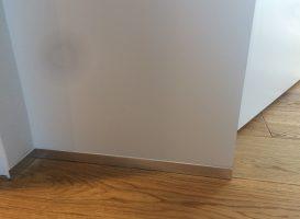 Aliumininės grindjuostės