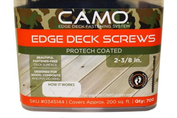 Camo ProTech C4 60 mm 700 vnt