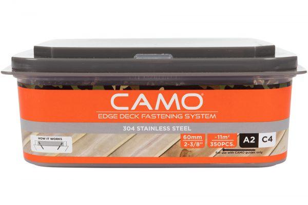 Camo medsraigčiai A2 60 mm, 350vnt